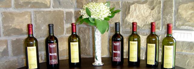 Hrastovska vina